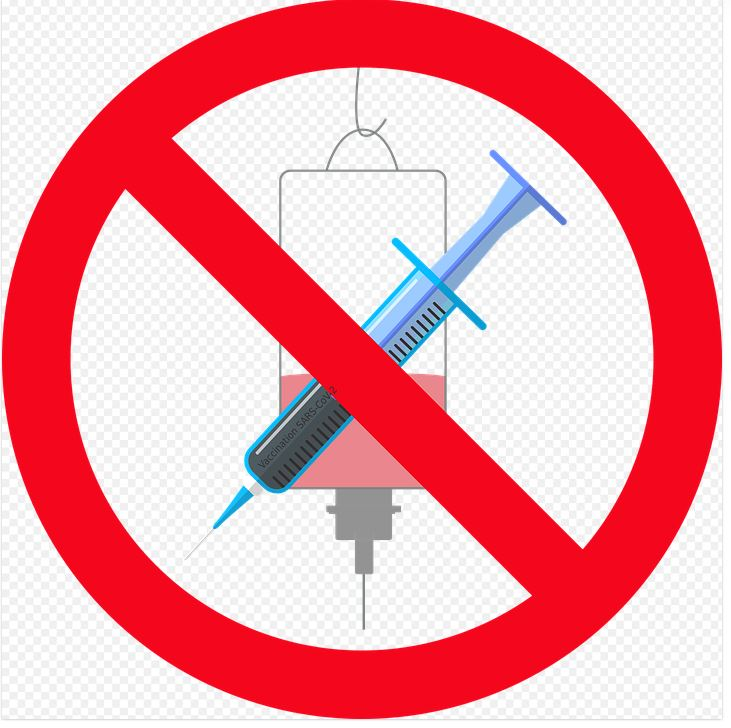 Blutspendeverbot ist angewandteDiskriminierung