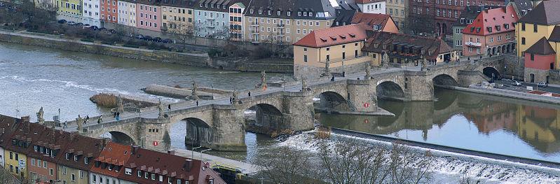 Wieder Terror inWürzburg