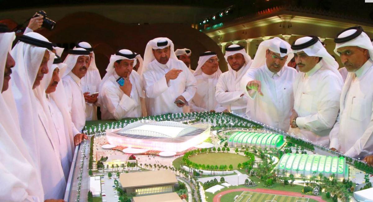 Die WM in Katar – kein fairesSpiel
