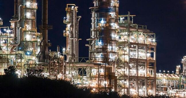 Wegen Gaspreis: Unternehmen drosselnProduktion